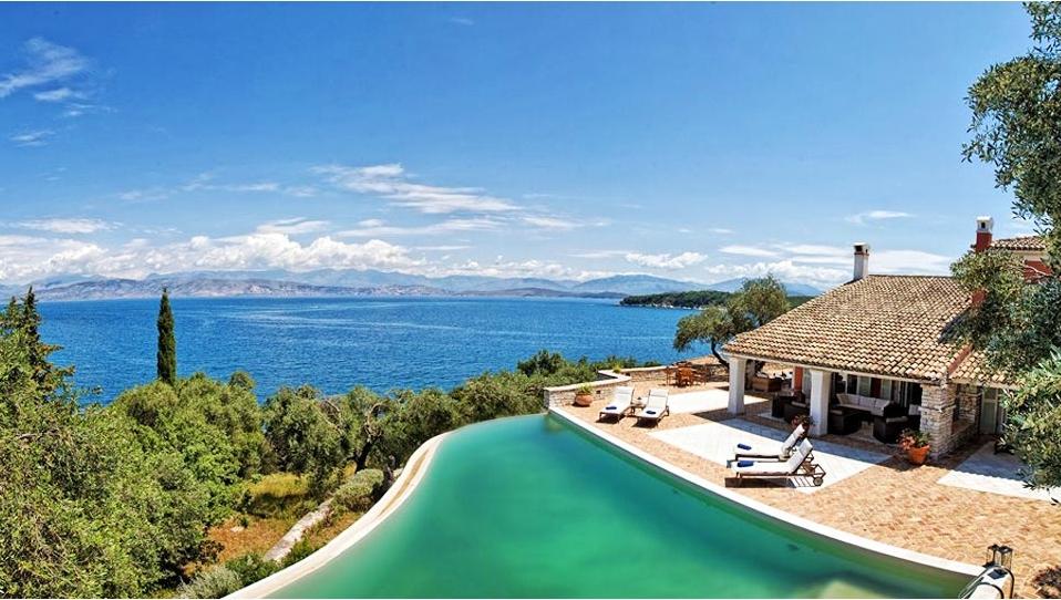 ВНЖ в Греции