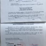 извещение ВНЖ Польши