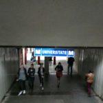 Подача документов на румынское гражданство метро Университет выход