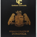 доминика паспорт