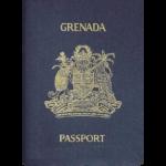 паспорт гренады